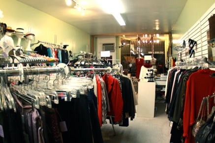 Consignment for High end consignment shops